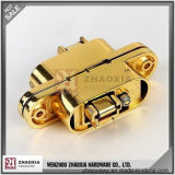 3D Adjustable Concealed Hinge with Special Zinc Alloy