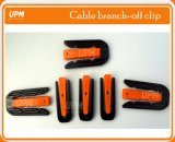 Sperate Cable Into More Branches Heat Shrinkable Clip Small Medium Large Extra Large