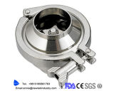 Sanitary Stainless Steel Check Valve Weld Ends