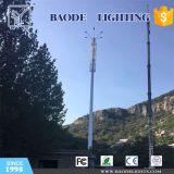 Thanksging 35m Steel Radio Tower with Lighting Function
