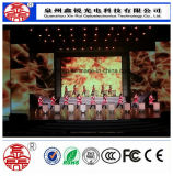 P6 Indoor Rental Advertising LED Display High Quality Full Color Screen