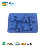 Creative Design Multipe Shapes Custom Ice Cube Tray Mold/Mould