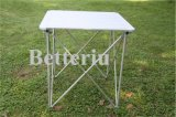 Folding Outdoor Aluminum Alloy Table