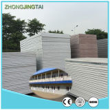 970mm Color Steel Sheet Polyurethane Sandwich Panel for Warehouse
