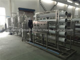 High-Tech Energy Saving Water Treatment Plant Machine