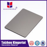 Alucoworld Lightweight Building Material ACP Wall Cladding for Sale
