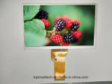 4.3 Inch 480*800 Industrial Control LCD Display with RGB 24 Bit
