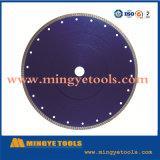 Sintered Power Tools 114mm 4.5 Inch Hot Press Diamond Saw Blades