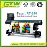 High Quality Digital Texart Rt-640 Dye-Sublimation Printer for Printing
