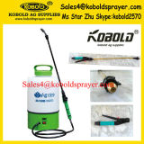 Kobold New 8L Battery Operated Knapsack Battery Sprayer