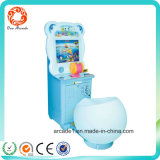 Indoor Arcade Coin Operated Eat Fish Game Kids Game Machine