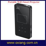 Easy Use Pico Pocket Mini LED Projector, WiFi LED Mini Projector