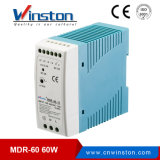 Mdr-60 Series Single Output Industrial DIN Rail Power Supply