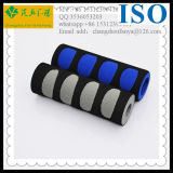 Round Plastic Rubber Hand Grips