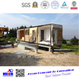 Low Cost Movable Container House Modular House for Warehouse