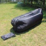 Fast Folding Sleeping Inflatable Air Sofa Lazy Bag
