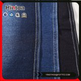 Blue Color 350g Lycra Coat Denim Fabric