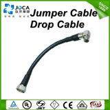 "Super-Flexible 1/4"" Telephone Jumper Cable"