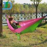 Hot Sale Colorful Pure Camping Garden Hammock