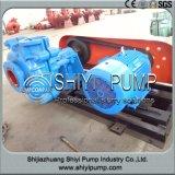 High Chrome Cast Iron Centrifugal Chemical Mining Slurry Pump