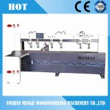 High Speed Woodworking Boring Machine for Horizontal Holes on Furniture