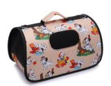 Hot Sale Pet Oxford Fabric Carrier Bag for Dog & Cat (KD0005)