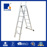 Bestep 2 Section Combined Aluminum Ladder