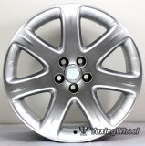 5X105 18 Inch Spoke Car Chrome Rims
