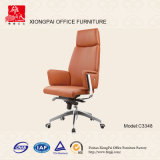 Office Furniture Chair with Aluminium Arm (E3348)