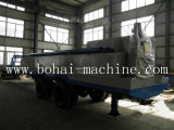 Bohai240 Automatic Roll Forming Machine