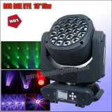19*15W LED Moving Head Bee Eye Stage Lighting