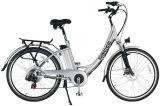 High Quality 8fun Brushless Hub Motor Electric Bike City Style E Bike E-Bike Disc Brake Shimano