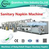 Full-Automatic Sanitary Pads Machinery Making Sanitary Napkin (HY800-SV)