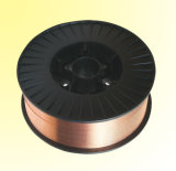 Welding Consumables CO2 Arame De Solda MIG Wire Er70s-6