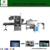Zhangjiagang Sleeve Labeling Machine