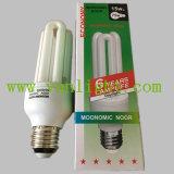 High Quality 3u-T3 15W CFL Energy Saver Lamp