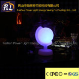 Fashionable Decorative Glowing Illuminated LED Table Lamp
