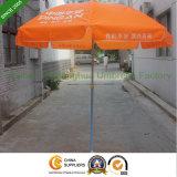 2.2m Sun Parasol Umbrella for Outdoor Promotion (BU-0048W)