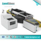 Landglass Flat Electric Heating Furnace Glass Hardening Plant