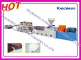 PVC Sheet Extruder Extrusion