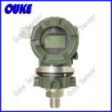 Intelligent Digital LED Display Pressure Transmitter