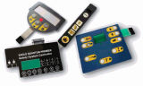 Custom Flexible Membrane Switch for Industrial Control
