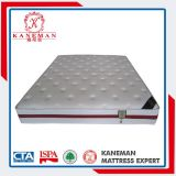 Firm Support High Density Foam Mattress with Quilting