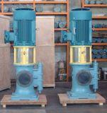 CE Approved 3GCL Vertical Triple Screw Pump