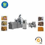 Corn Puff Snack Food Machine (DSE65-III)