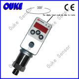 Impact Resistance Electronic Digital Pressure Sensor (PE80H)