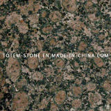 Cheap Natural Baltic Brown Granite for Flooring Tile, Countertop, Slab