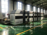 High Speed Carton Printing and Slotting Machine