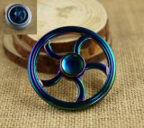 Hot Selling Hand Spinner with 3-4 Minutes Spinner Time (WY-HS11)