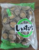 Shiitake Mushrooms Small Bag Retail Pacakge